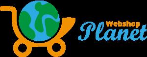 Webshop Planet